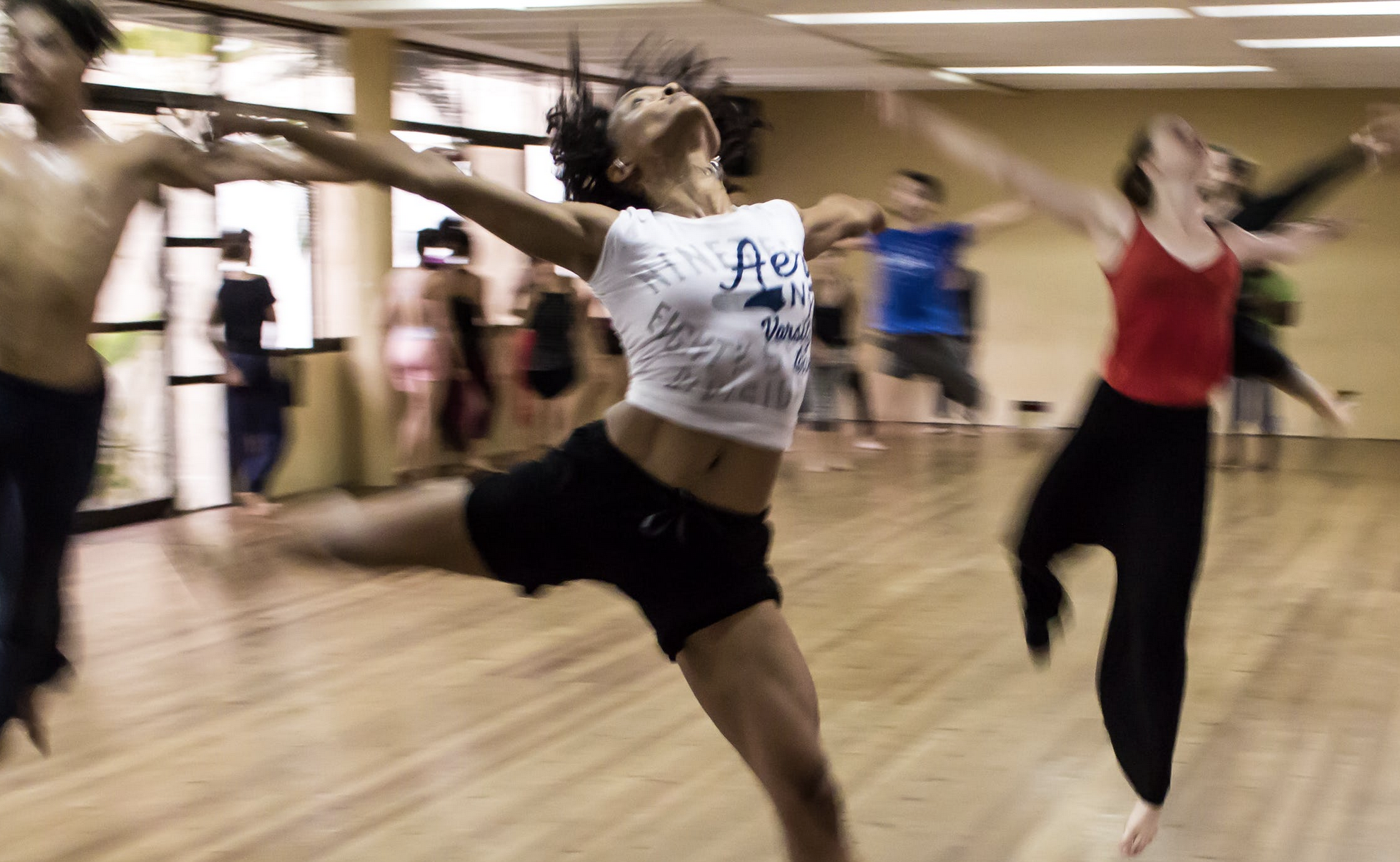 Dance of Life-hormones